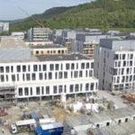Universitäts-Klinikum Jena Deutschland