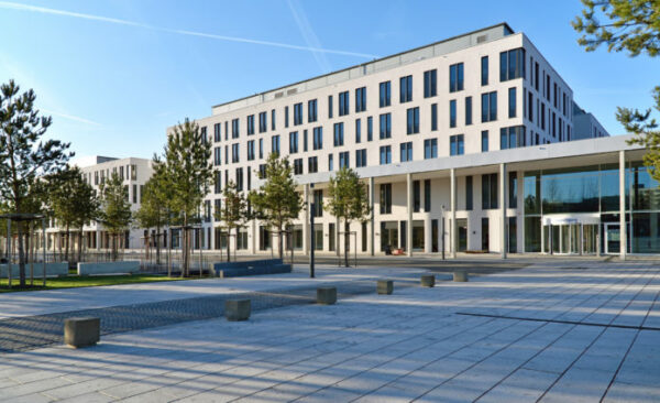 University Clinic Jena <br>Germany