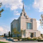 Mormonentempel Kiew