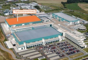 GLOBALFOUNDRIES  (Dresden/Germany) Expansion