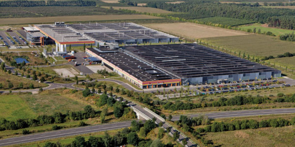 First Solar Frankfurt/Oder